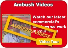 Lewisville Electrician Ambush the Technician Videos