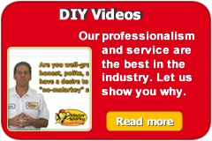 Do It Yourself Electrician Videos