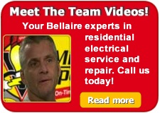 Lewisville Electrician Team Videos